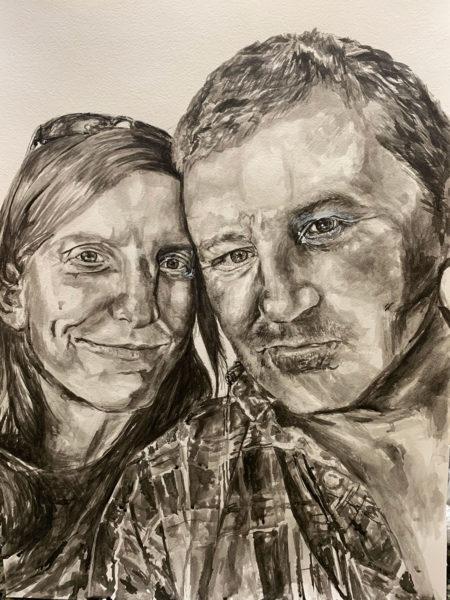 Kristy & Ronan